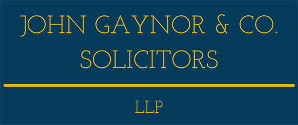 John Gaynor & Co Solicitors LLP